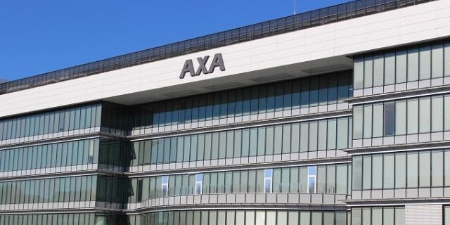 edificio sede AXA
