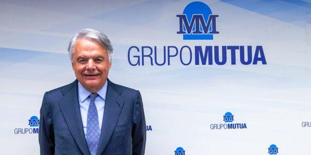 Mutua consolida su presencia internacional en BCI Seguros