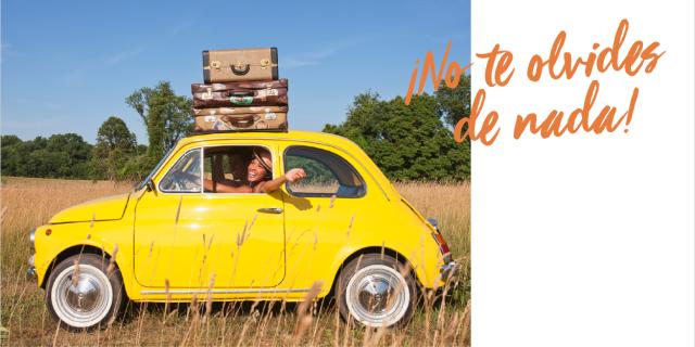 campaña revisiones gratuitas allianz autos verano vacaciones
