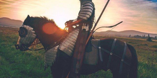 caballo de guerra