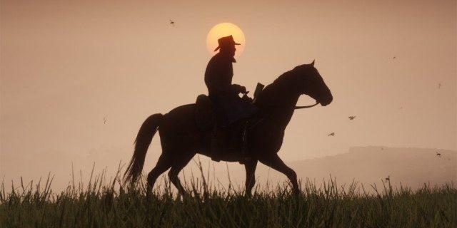 caballos de videojuegos