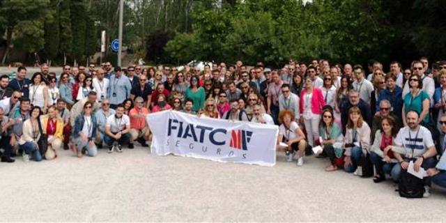 agradecimiento FIATC