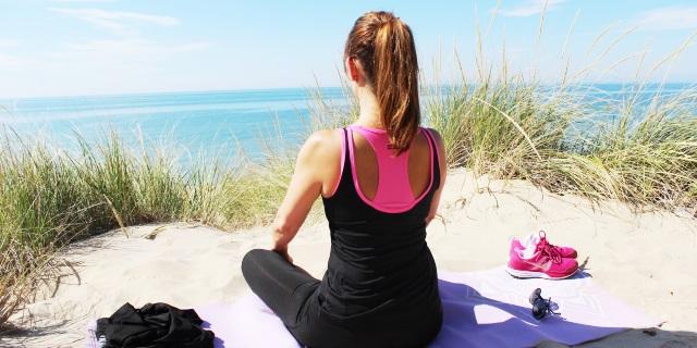 mindfulness para combatir el agotamiento emocional
