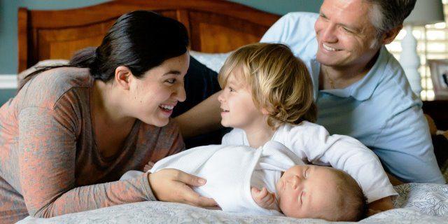 Españoles investigan la incidencia del Covid en niños y embarazadas