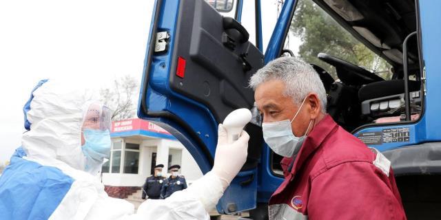 registros sanitarios a transportistas