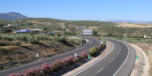 El estado de las carreteras de España es muy deficiente