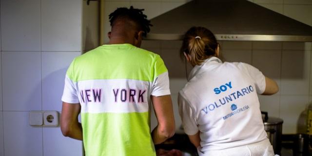 Fundación Mutua Madrileña apoya a entidades sociales