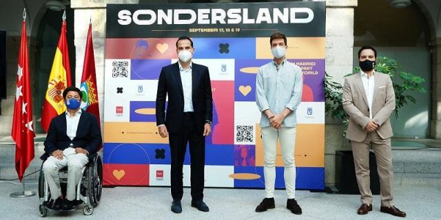 Sonderland es el Foro global de Talento joven organizado por AXA