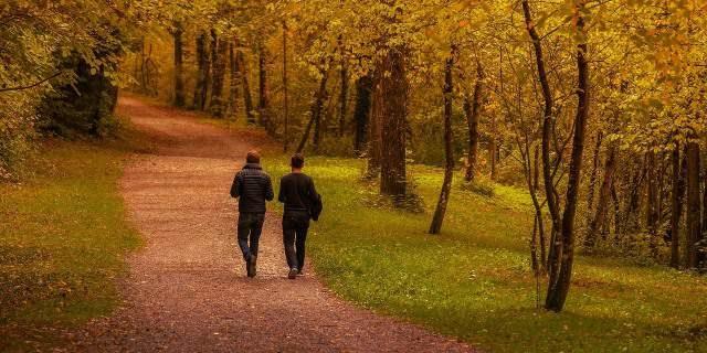 riesgos para la salud en otoño
