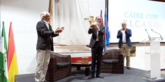 Premio Juan Sebastián de Elcano