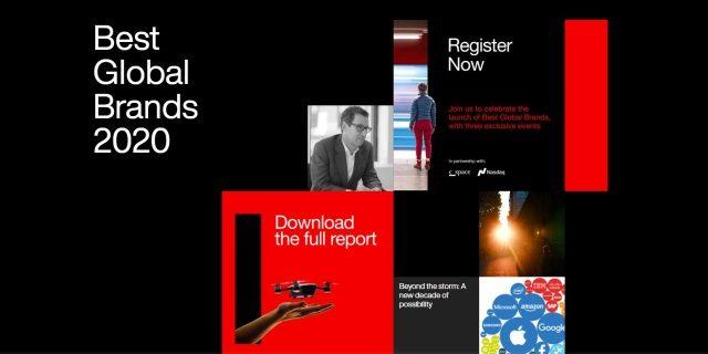 best global brands estudio anual marcas del mundo