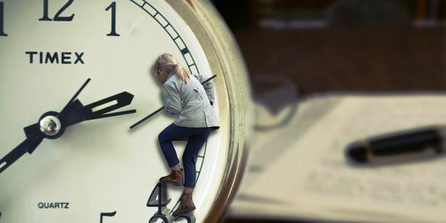 los problemas derivados del cambio horario