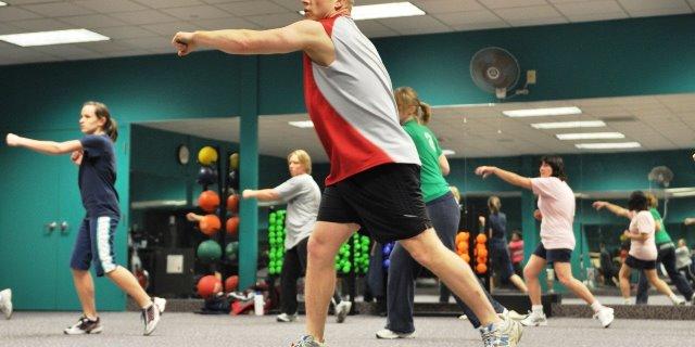 es importante hacer el deporte adecuado a partir de los sesenta