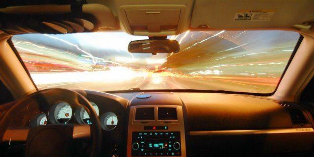 los conductores kamikaze provocan muertes y accidentes de suma gravedad