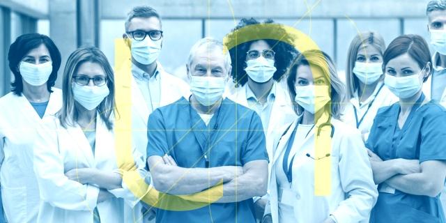 seguro gratuito para personal sanitario