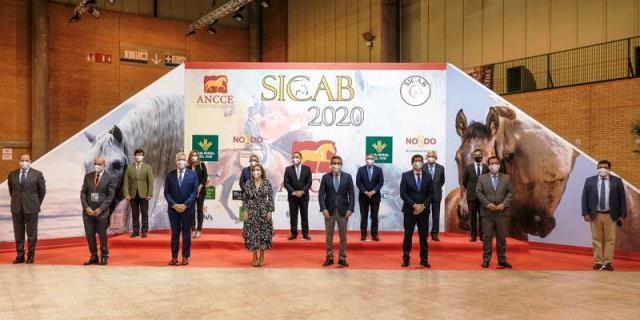 SICAB 2020