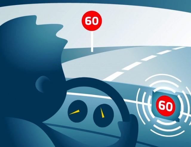UE impone limitador de velocidad