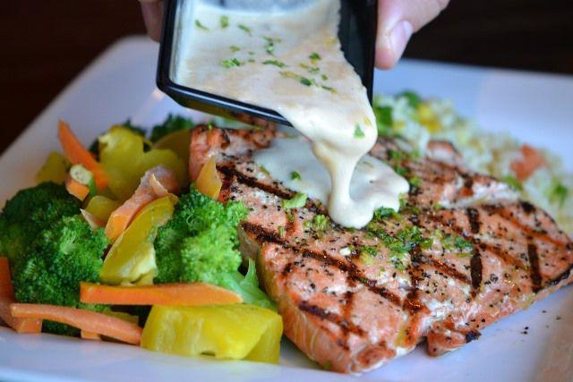 cena ligera buena para la salud