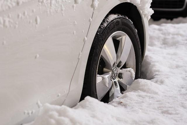 Neumáticos de invierno para frío