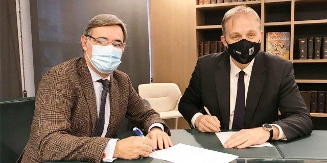Surne y Bilbao Basket renuevan colaboración