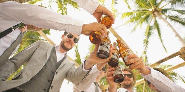 Vida saludable: ¿Conoces los riesgos de beber alcohol a diario?