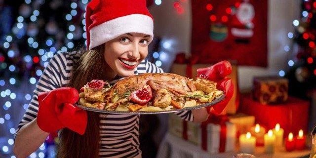 salud tras las fiestas navideñas