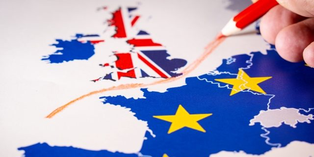 Controles aduaneros por el Brexit
