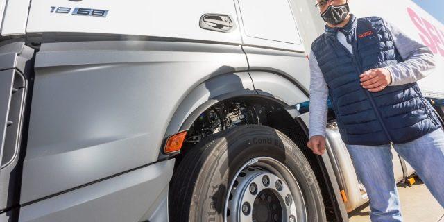 """Aragón exige """"Declaración Responsable de Actividad"""" para utilizar servicios de restauración en carreteras y polígonos"""