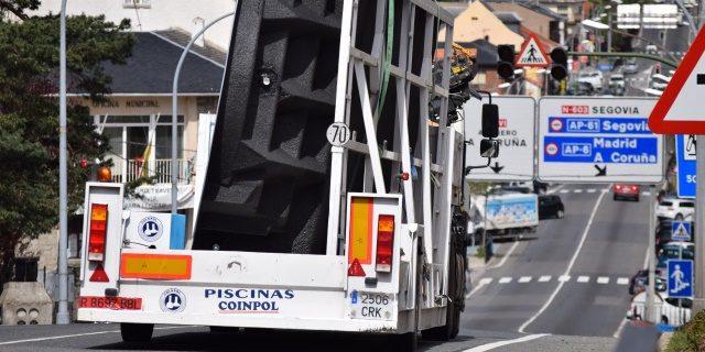 solicitan prórrogas para el transporte en toda Europa por la 3ª ola de Covid-19