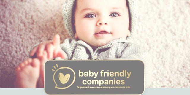baby friendly paternidad maternidad