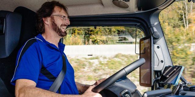 En 2020 cayeron las contrataciones de conductores profesionales