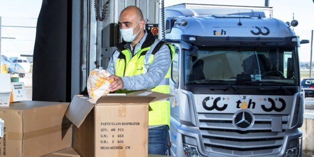 transportistas podrán aplazar cuotas nueve meses