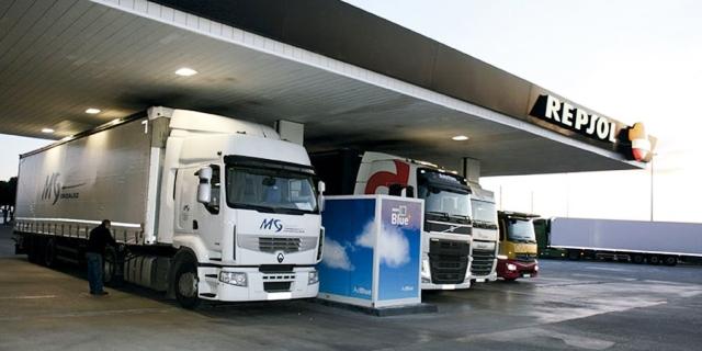 fabricantes piden subir el diésel