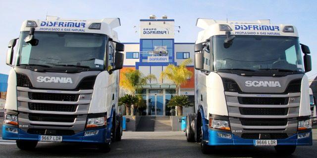 El BOE publica el Código del Transporte de mercancías por carretera