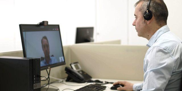 consultas legales por videollamada en ARAG