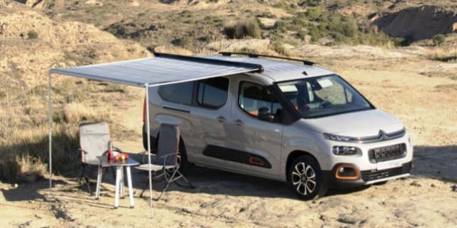 camper low cost