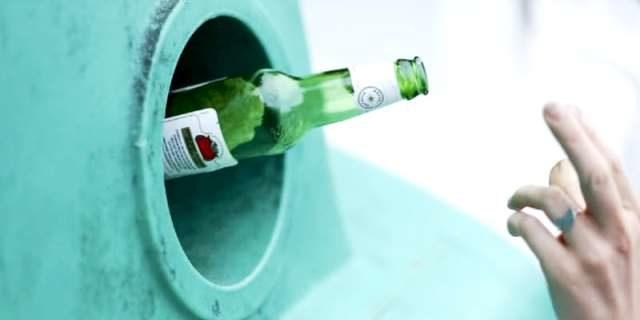 hostelería es el sector que más recicla