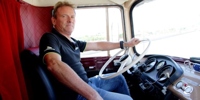Pymes y autónomos del transporte, fuera del Plan de Ayudas del Gobierno