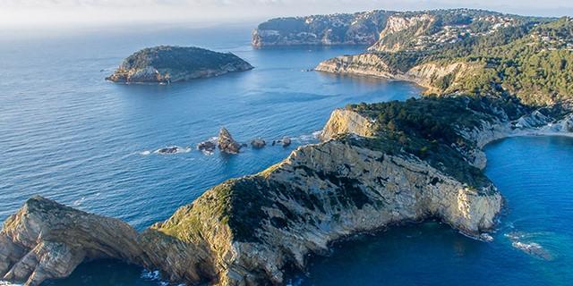 Las mejores rutas en autocaravana por el Mediterráneo
