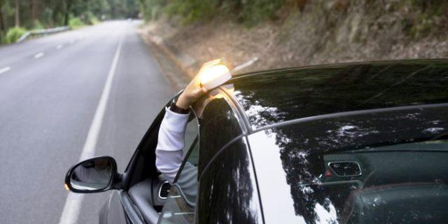 luz help flash smart