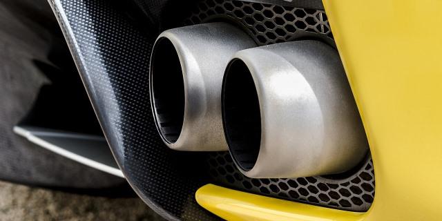 Euro 7 acabará con los vehículos gasolina y diésel