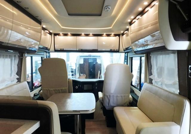 interior Luxury Empire