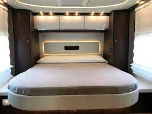 cama Luxury Empire