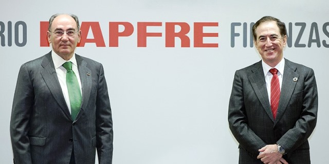 Iberdrola y Mapfre juntas por las energías renovables