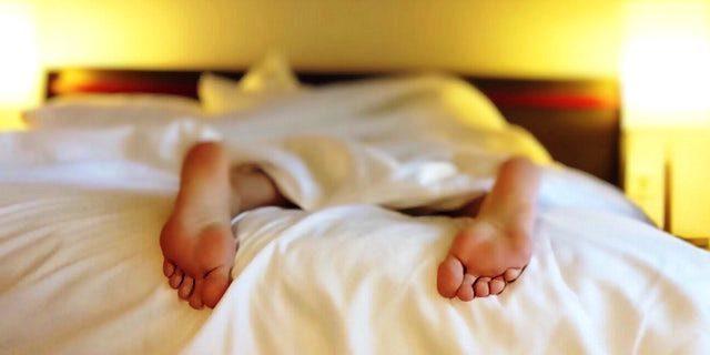 CORONASOMNIA o insomnio por coronavirus