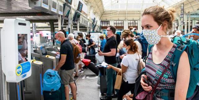 viajar con certificado digital covid europeo