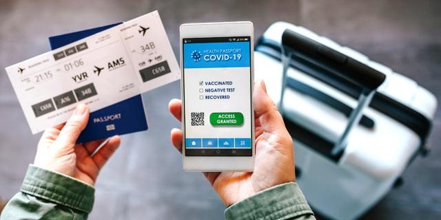 certificado digital covid europeo