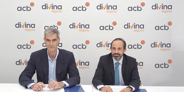 Divina Pastora renueva con la ACB otras tres temporadas