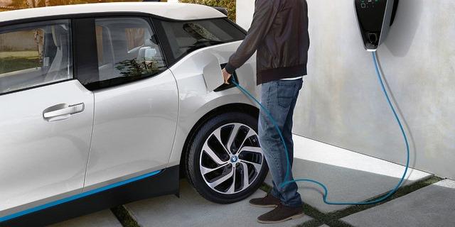 cargar coche eléctrico nueva tarifa luz