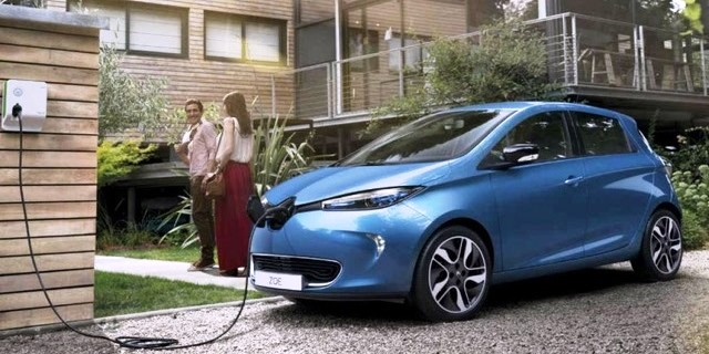 ¿es más caro recargar el coche eléctrico con la nueva tarifa de luz?
